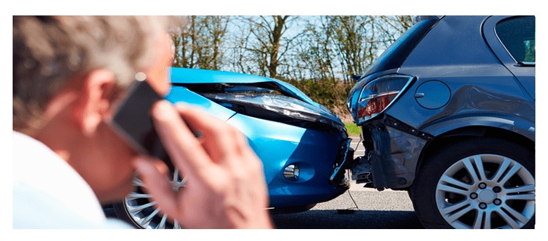 rear end collision attorney in Dallas