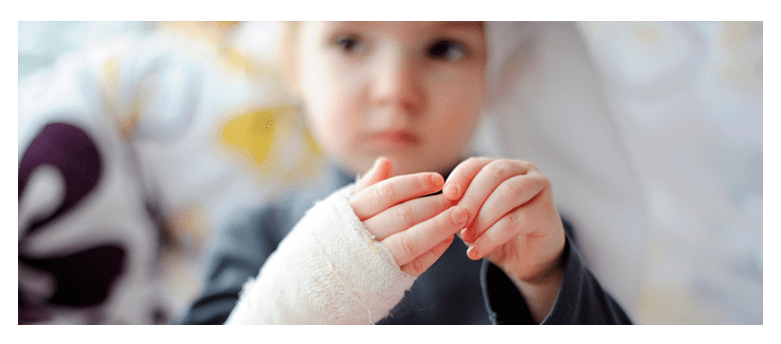 Dallas child injury attorney