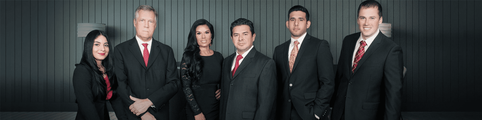 Foto del equipo Hernandez Law Group, P.C.