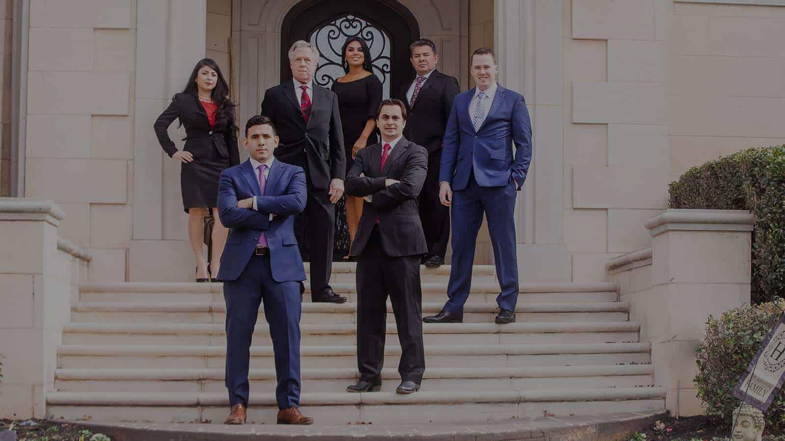 Juan Hernandez Law P.C. personal injury attorneys in Dallas TX
