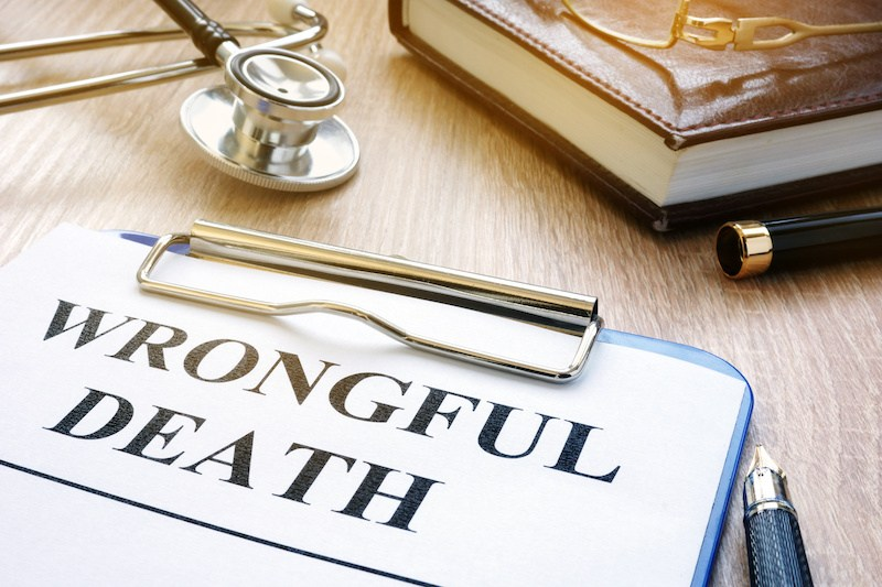 wrongful death attorney in dallas tx